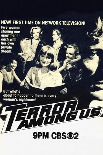 Poster of Terror Among Us