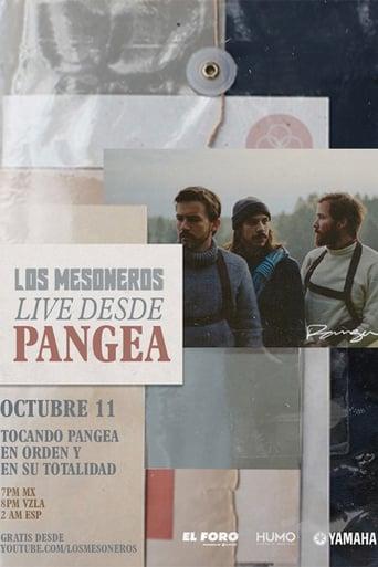 Los Mesoneros Live Desde Pangea