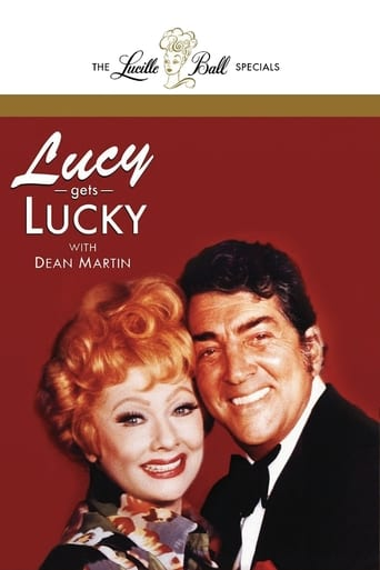 Poster of Lucy Gets Lucky