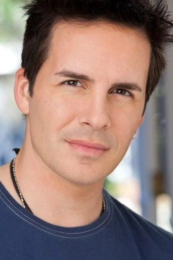 Image of Hal Sparks