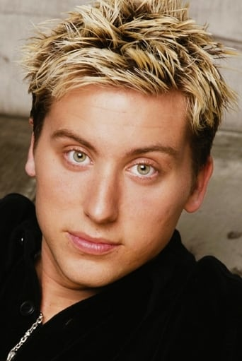 Image of Lance Bass