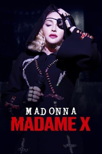 Poster Madame X