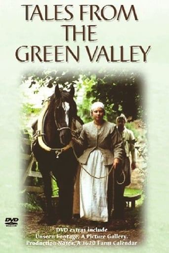 Capitulos de: Tales from the Green Valley
