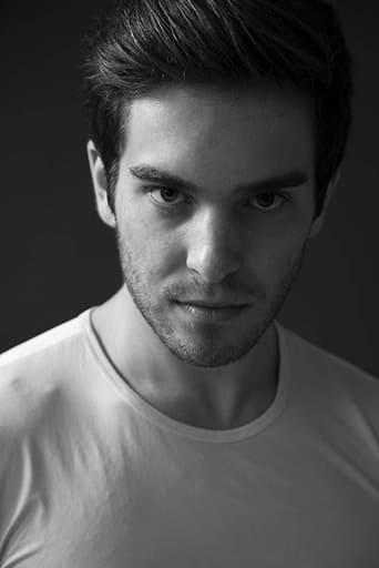 Image of Matthew D'Arcy