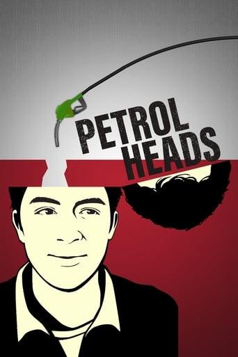 Capitulos de: Petrolheads