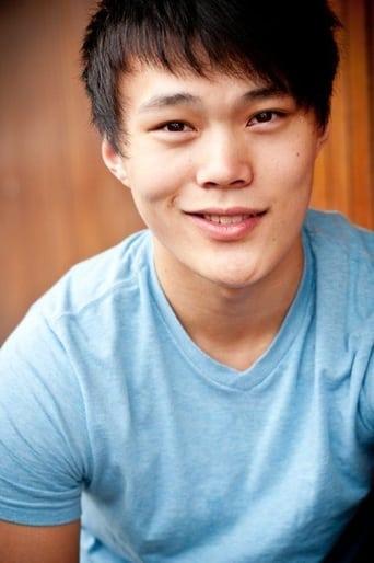Image of John Harlan Kim