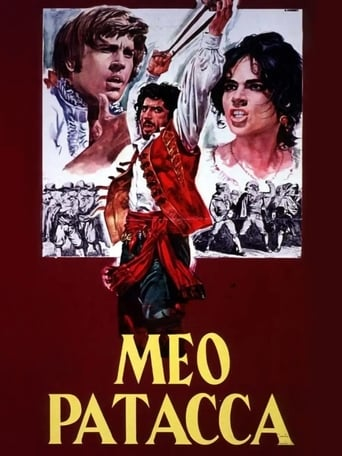 Poster of Meo Patacca