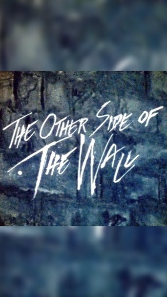 Poster of The Other Side of the Wall