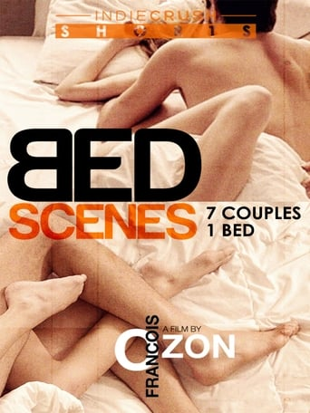 Poster of Bed Scenes