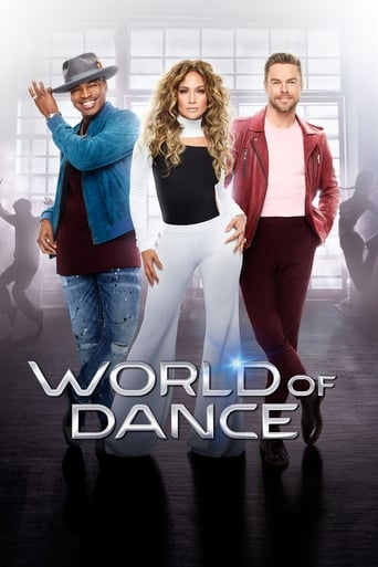 Capitulos de: World of Dance