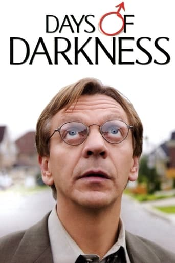 Poster of Days of Darkness