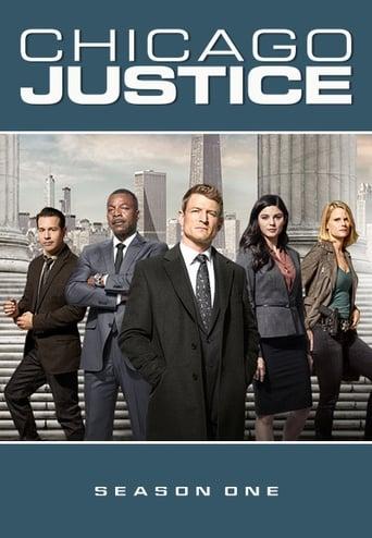 Chicago Justice 1ª Temporada - Poster