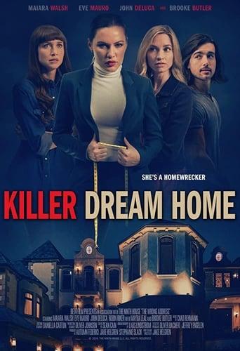 Killer Dream Home Poster