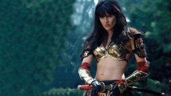 Ксена - принцеса-воїн (1995-2001)