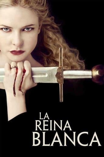 Poster of La reina blanca