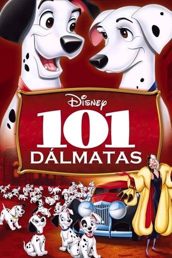 101 Dálmatas – A Guerra dos Dálmatas Torrent (1961) Dublado BluRay 720p | 1080p – Download