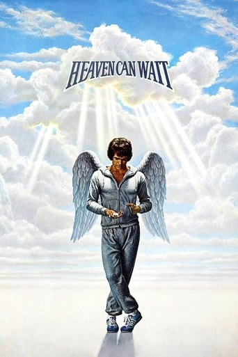 Poster of Heaven Can Wait