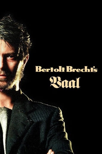 Poster of Baal