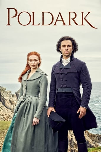 Poster of Poldark