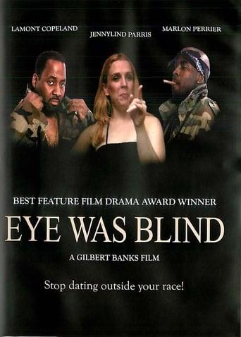 Eye Was Blind