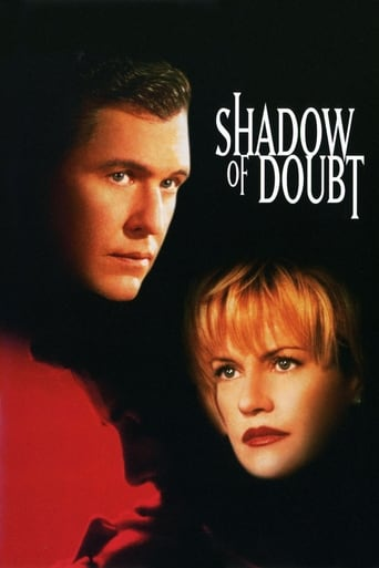Poster of Shadow of Doubt