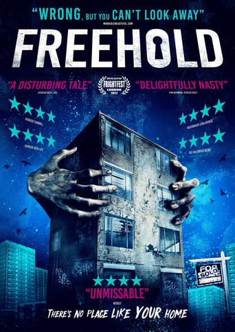 Poster of Freehold fragman