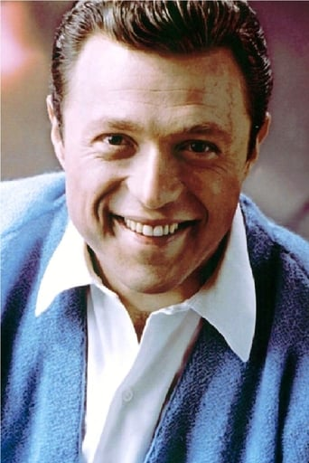 Image of Steve Lawrence