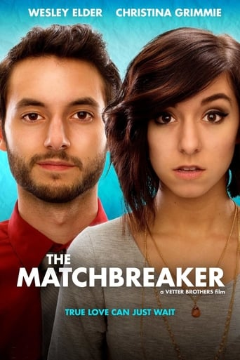 Poster of The Matchbreaker