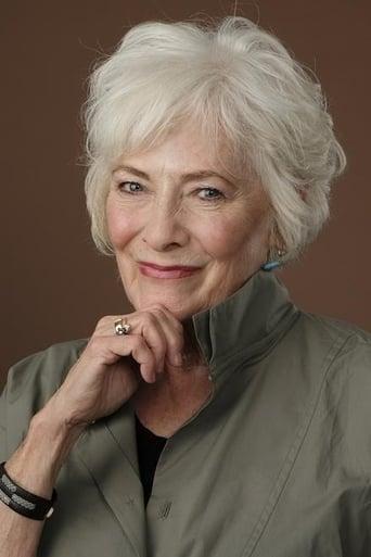 Image of Betty Buckley