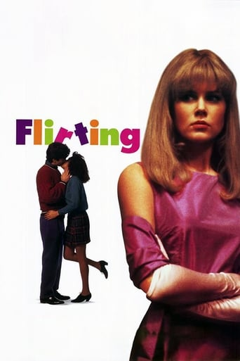 Flirting - Spiel mit der Liebe