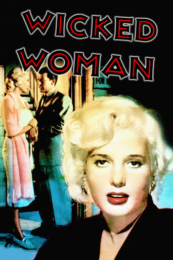 Poster of Wicked Woman