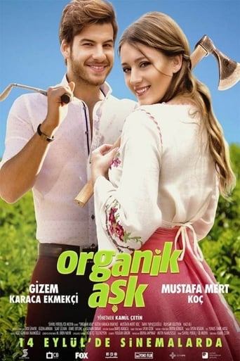 Watch Organik Aşk full movie online 1337x
