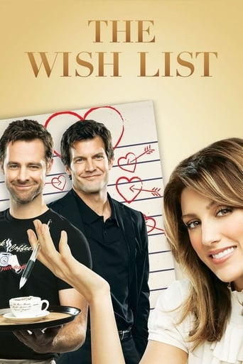 Poster of The Wish List