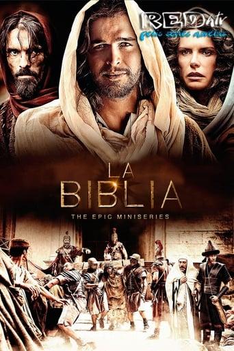 Poster of La Biblia