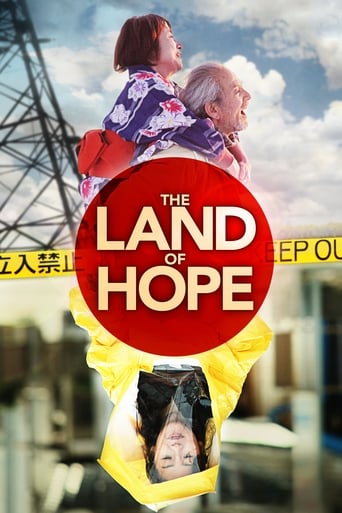 Poster of The Land of Hope
