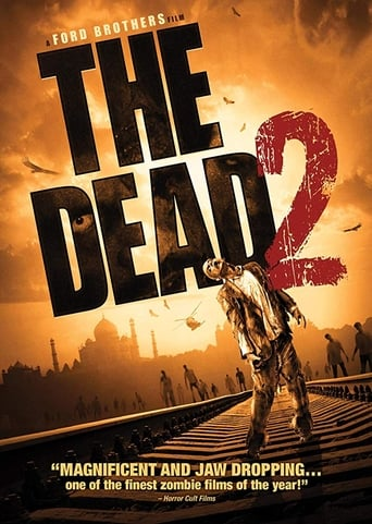 voir film the Dead 2  (The Dead 2: India) streaming vf