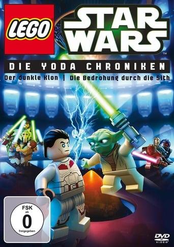 Poster of LEGO Star Wars: The Yoda Chronicles - The Phantom Clone