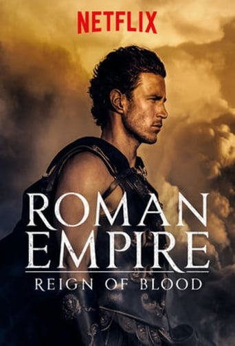 Poster of Roman Empire: Reign of Blood