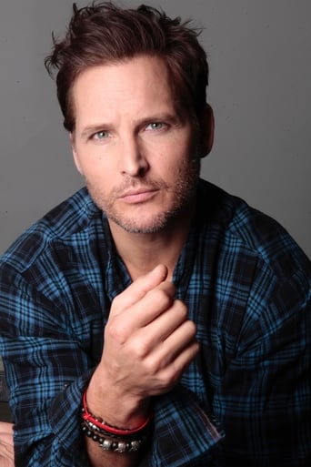Image of Peter Facinelli