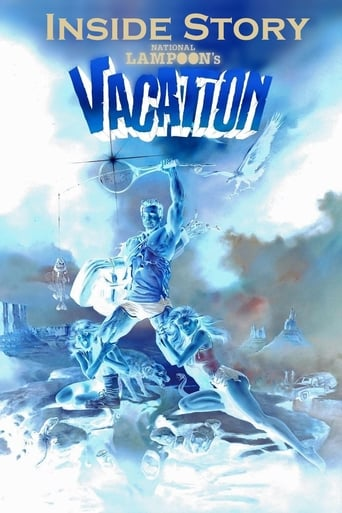 Poster of Inside Story: National Lampoon's Vacation