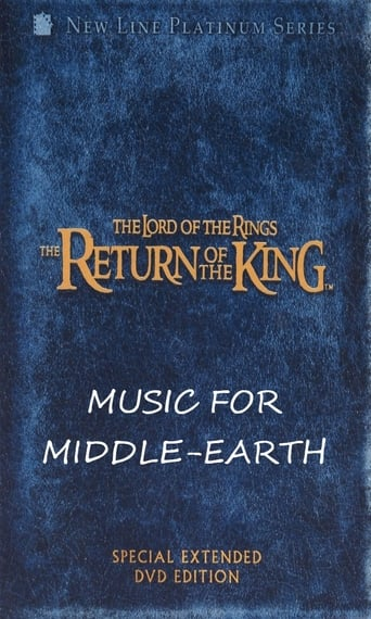 Music for Middle-Earth