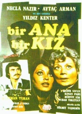 Watch Bir Ana Bir Kız Full Movie Online Putlockers