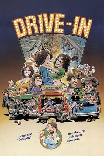 Poster of Drive-In