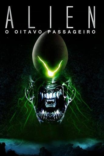 Alien - O 8º Passageiro
