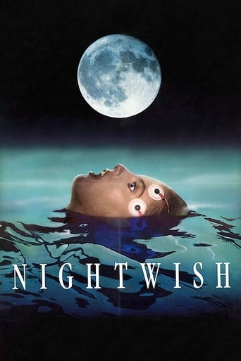 Poster of Nightwish