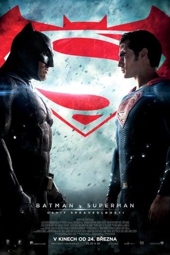 Batman vs. Superman: Úsvit spravedlnosti