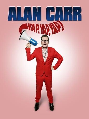 Poster of Alan Carr: Yap, Yap, Yap!