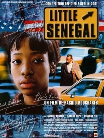 Poster of Little Senegal