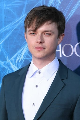 Image of Dane DeHaan