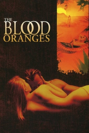 Poster of The Blood Oranges